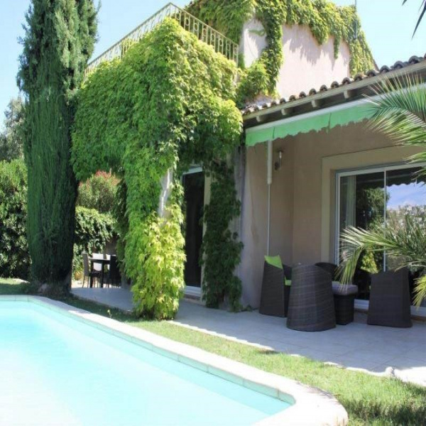Offres de vente Villa Les Angles 30133
