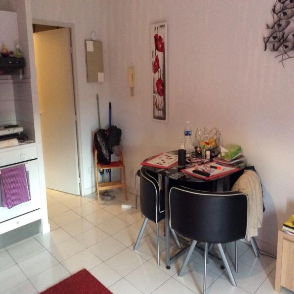 Offres de location Studio Les Angles 30133