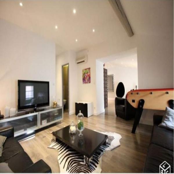 Offres de vente Appartement Caumont-sur-Durance 84510