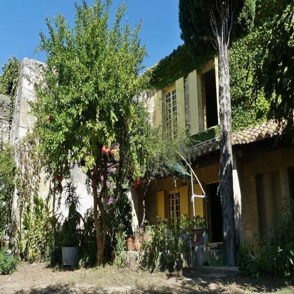 Offres de vente Maison de village Fournès 30210