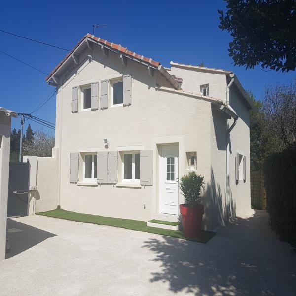 Offres de vente Maison Villeneuve-lès-Avignon 30400