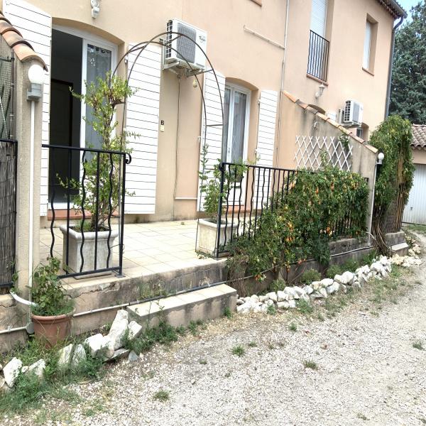 Offres de location Appartement Villeneuve-lès-Avignon 30400